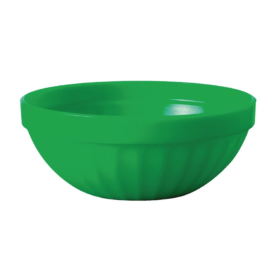 Small Bowl - Green