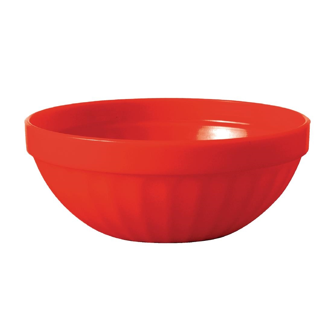 Small Bowl - Red