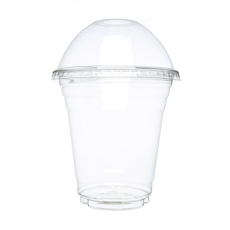 Smoothie Cup + Dome Lid