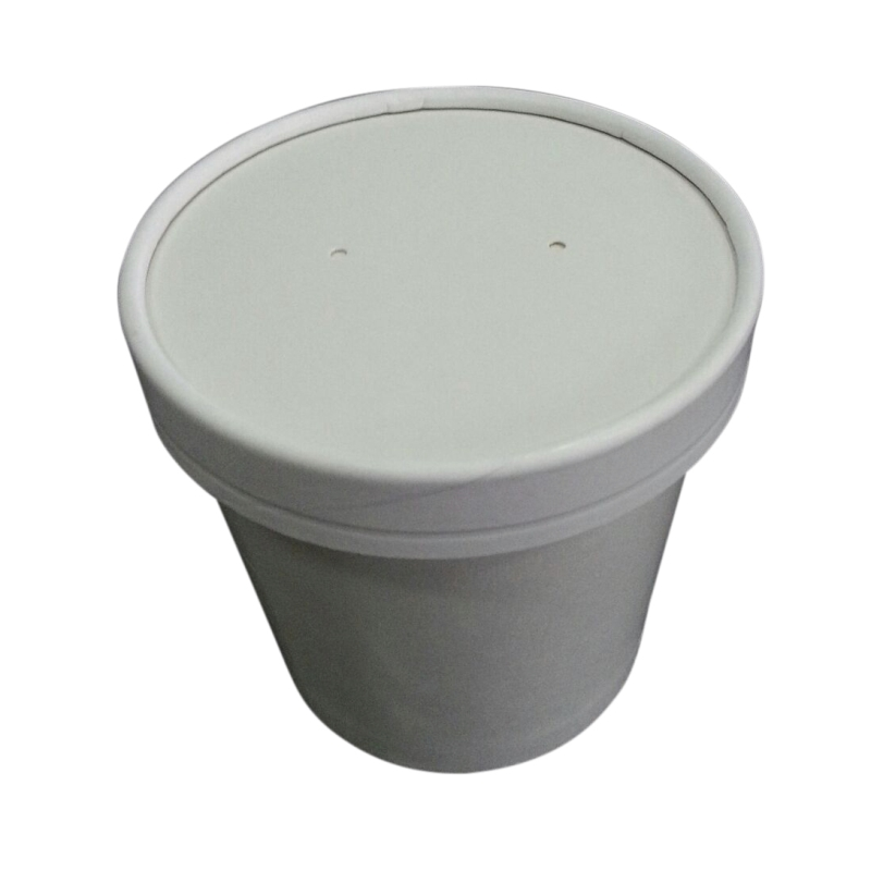 Soup Container + Lid