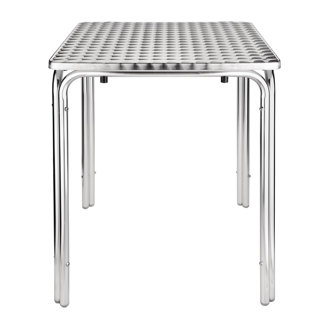 Stacking Bistro Table CG83 - Square