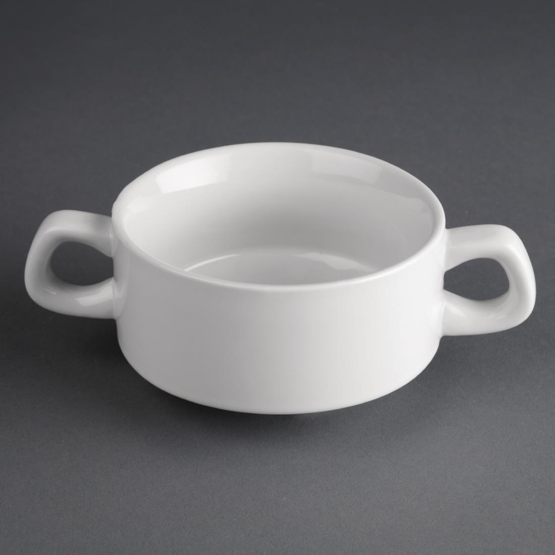 Stacking Soup Bowl