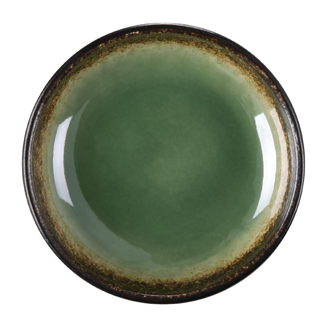 Tapas Dipping Dish - Green