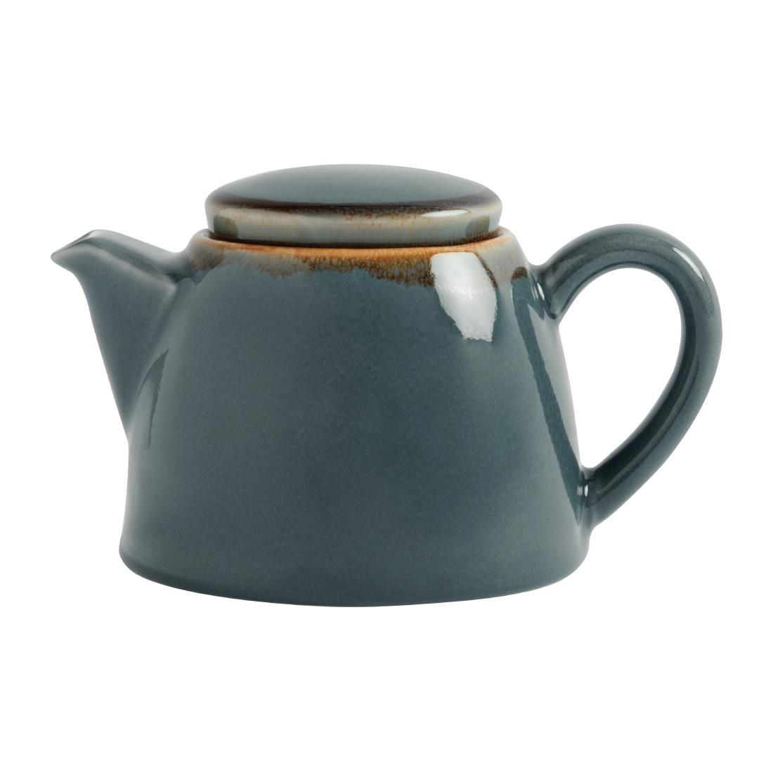 Teapot - Ocean