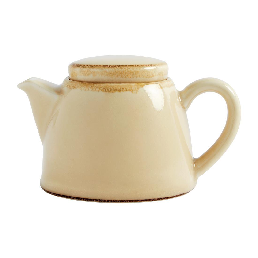 Teapot - Sandstone