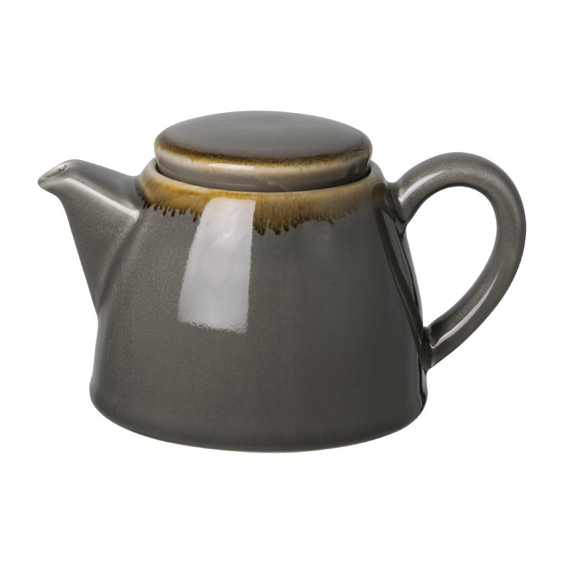 Teapot - Smoke