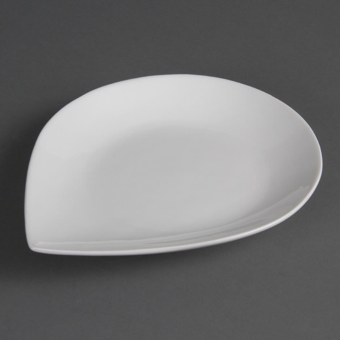 Tear Plate