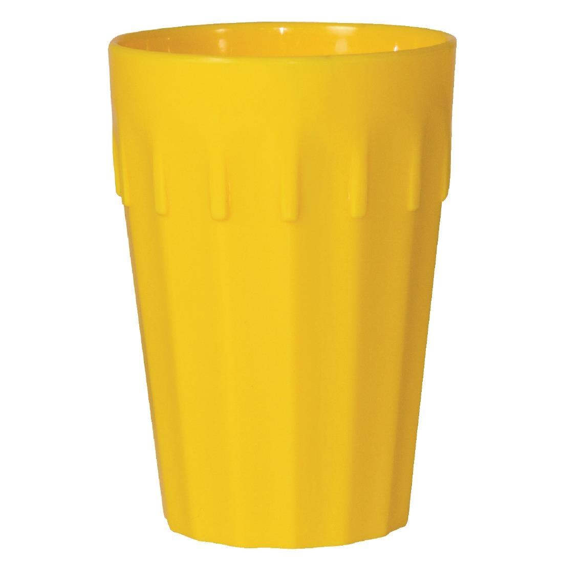 Tumbler - Yellow