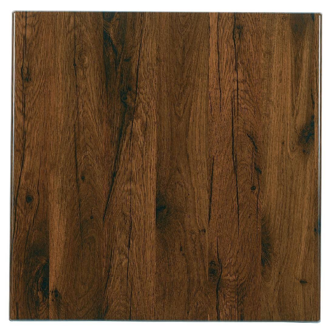 Werzalit - Antique Oak