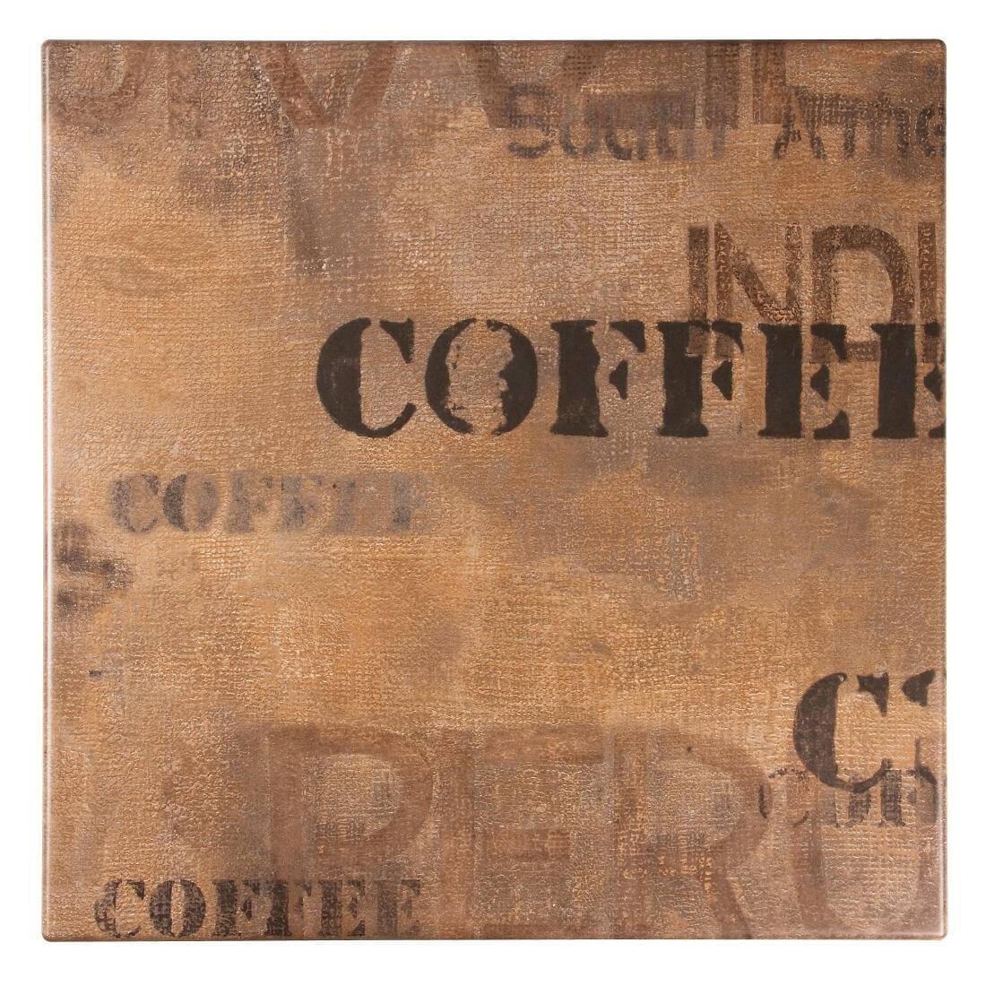 Werzalit - Coffee