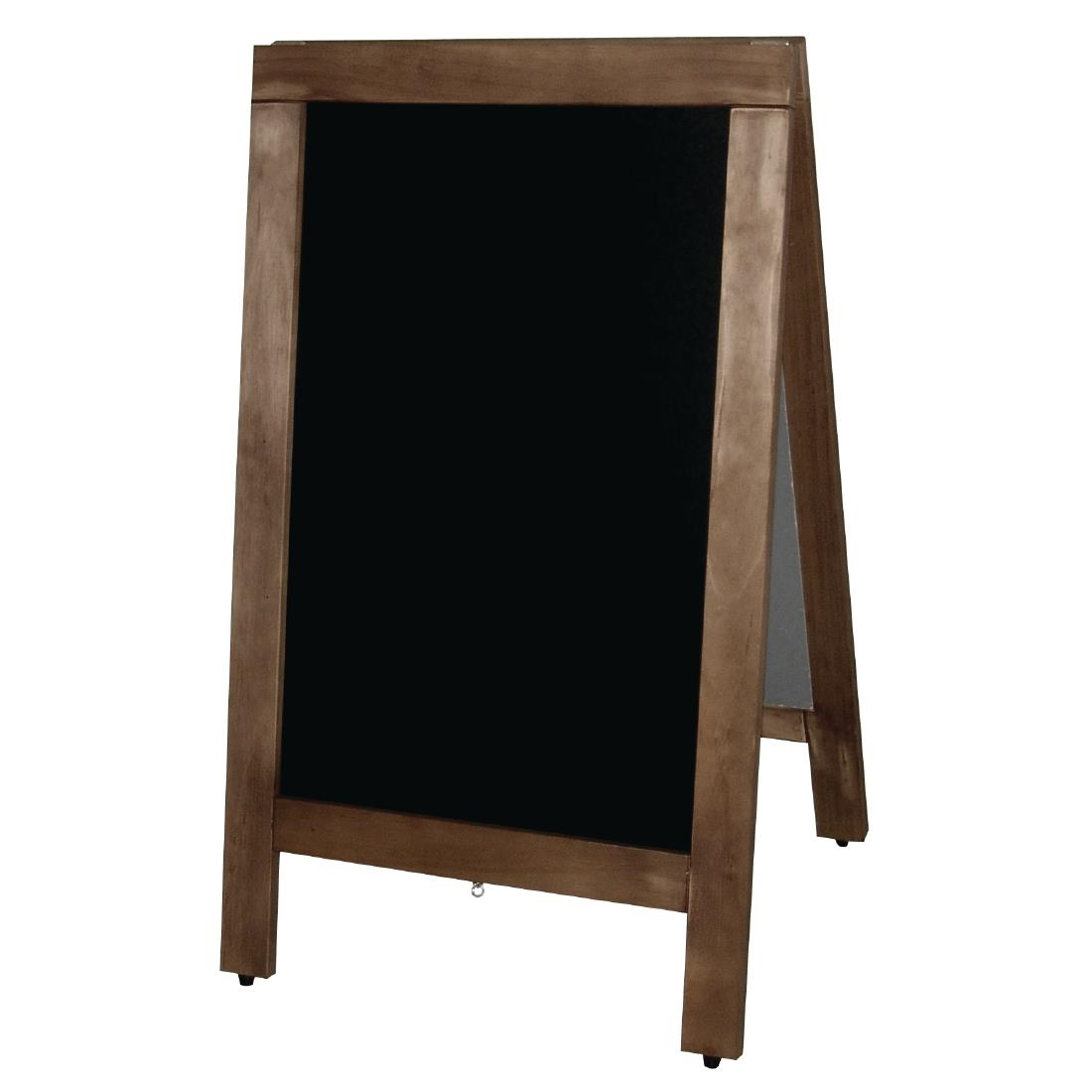 Olympia Pavement Board Wood Framed