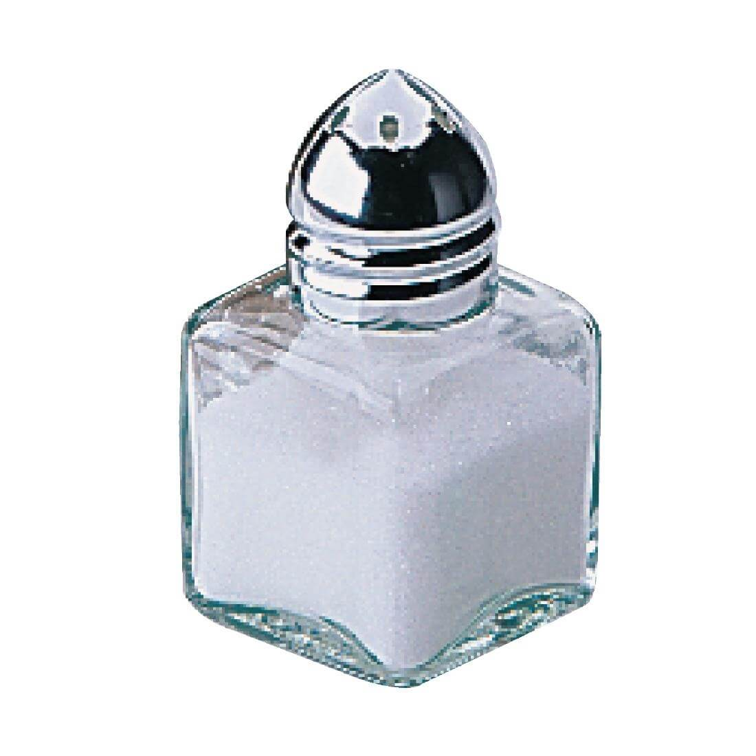 Room Service Salt - Pepper Shaker