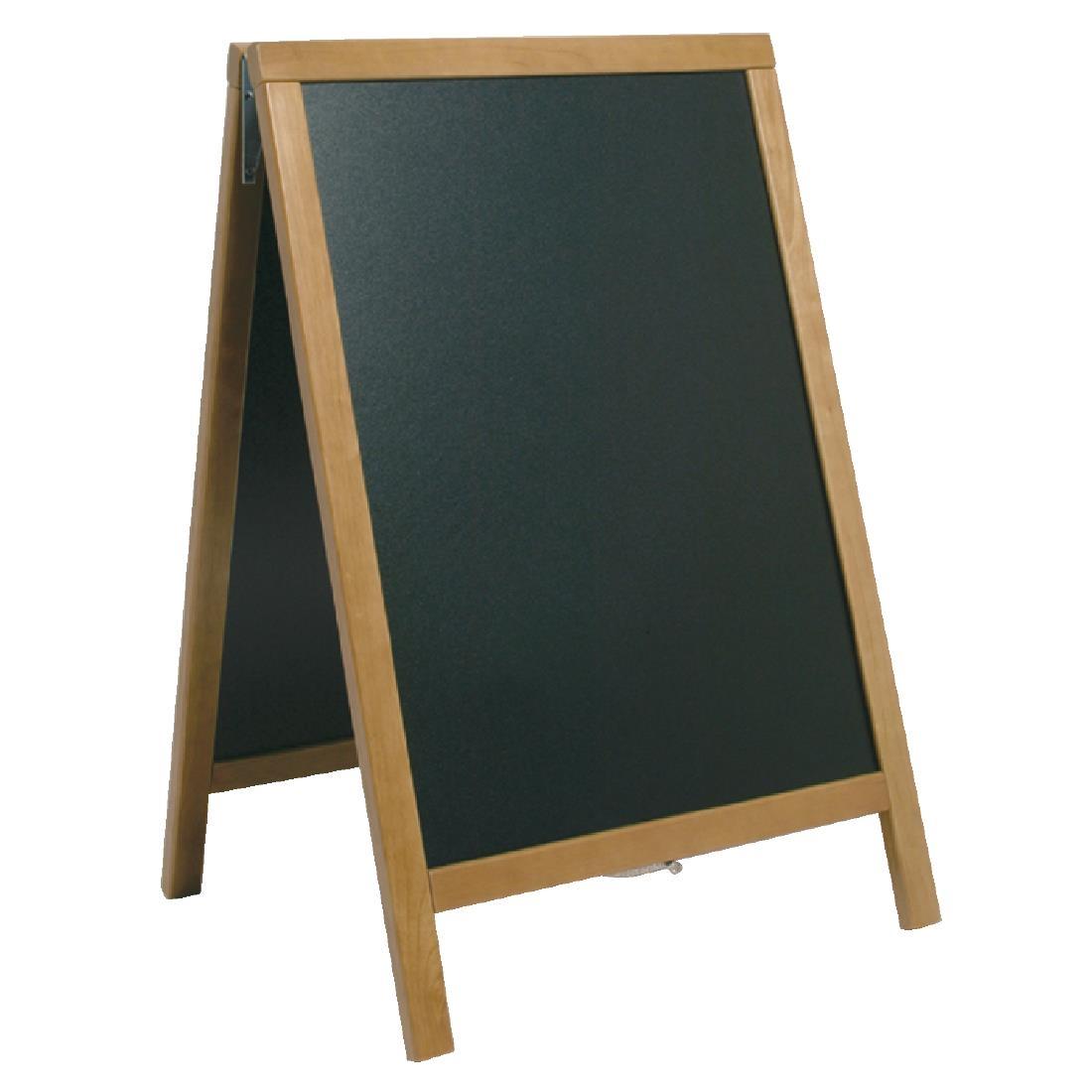 Securit Duplo Pavement Board Teak