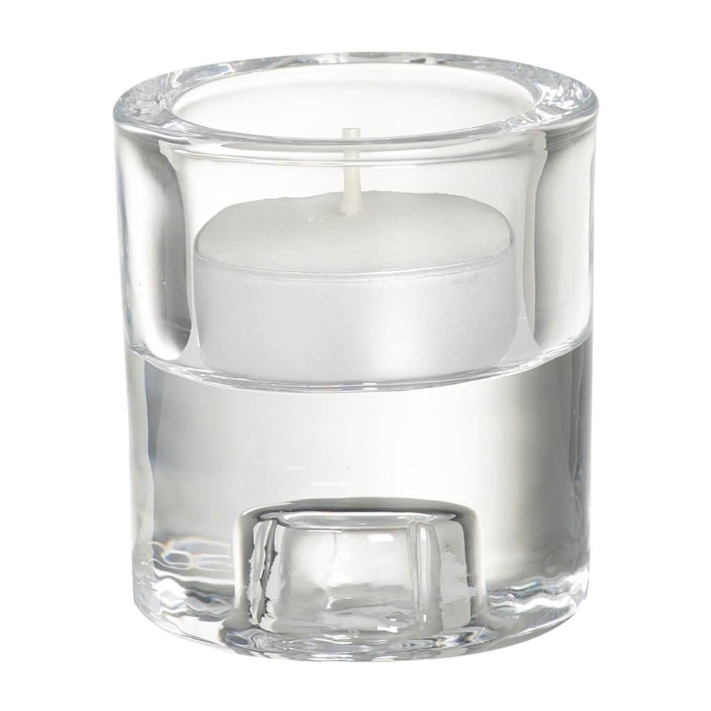 2 in 1 Holder - Tealight