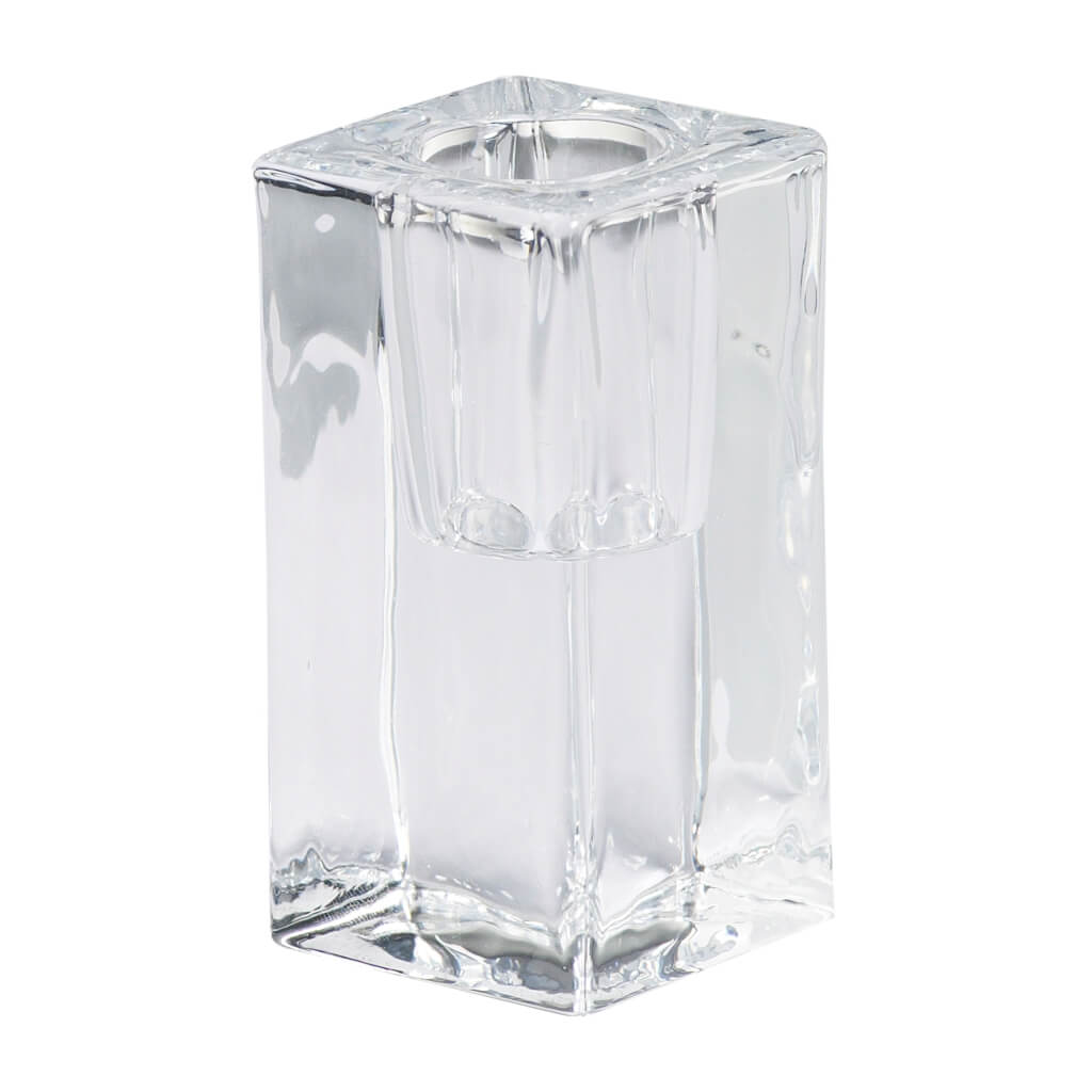 Ice Dinner Candle Holder