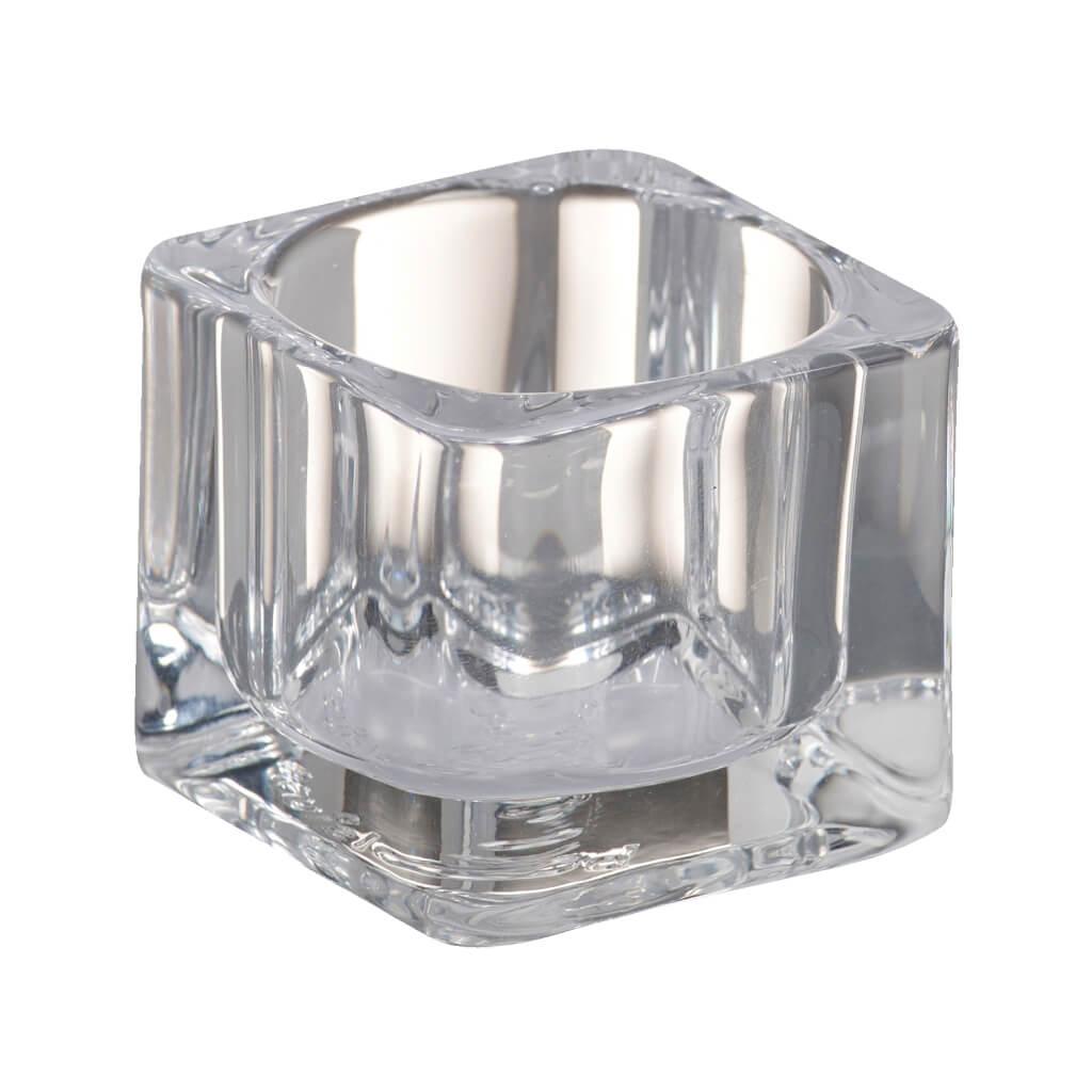 Ice Tealight Holder Maxi
