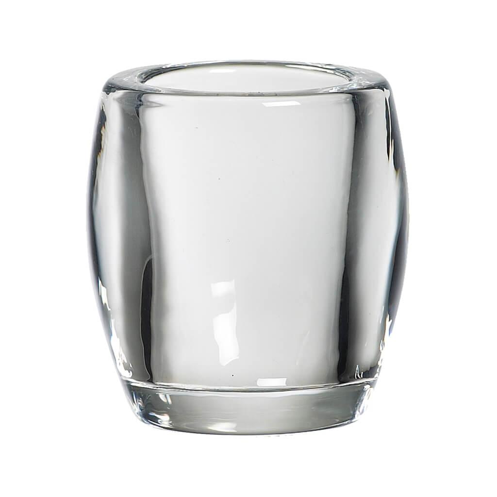 Tealight Oval Holder