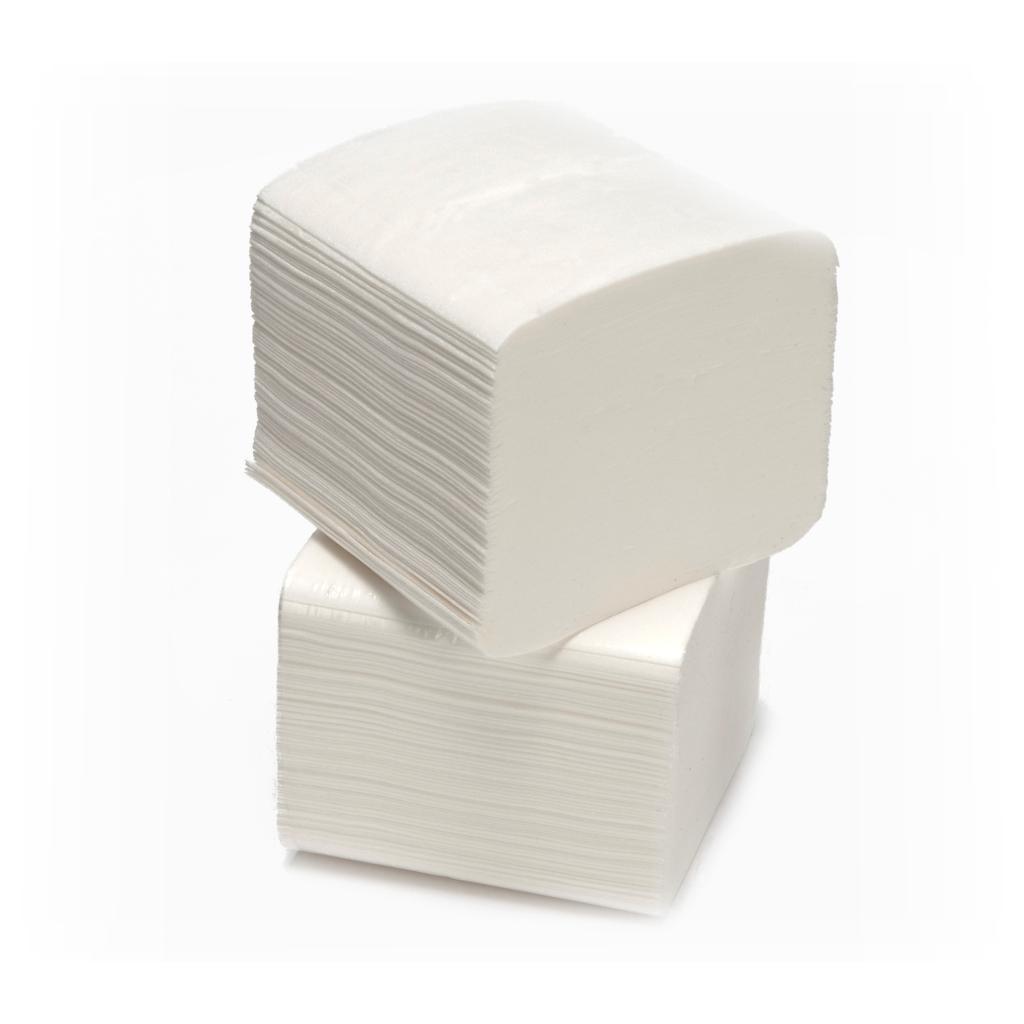 Bulkpack Toilet Tissue