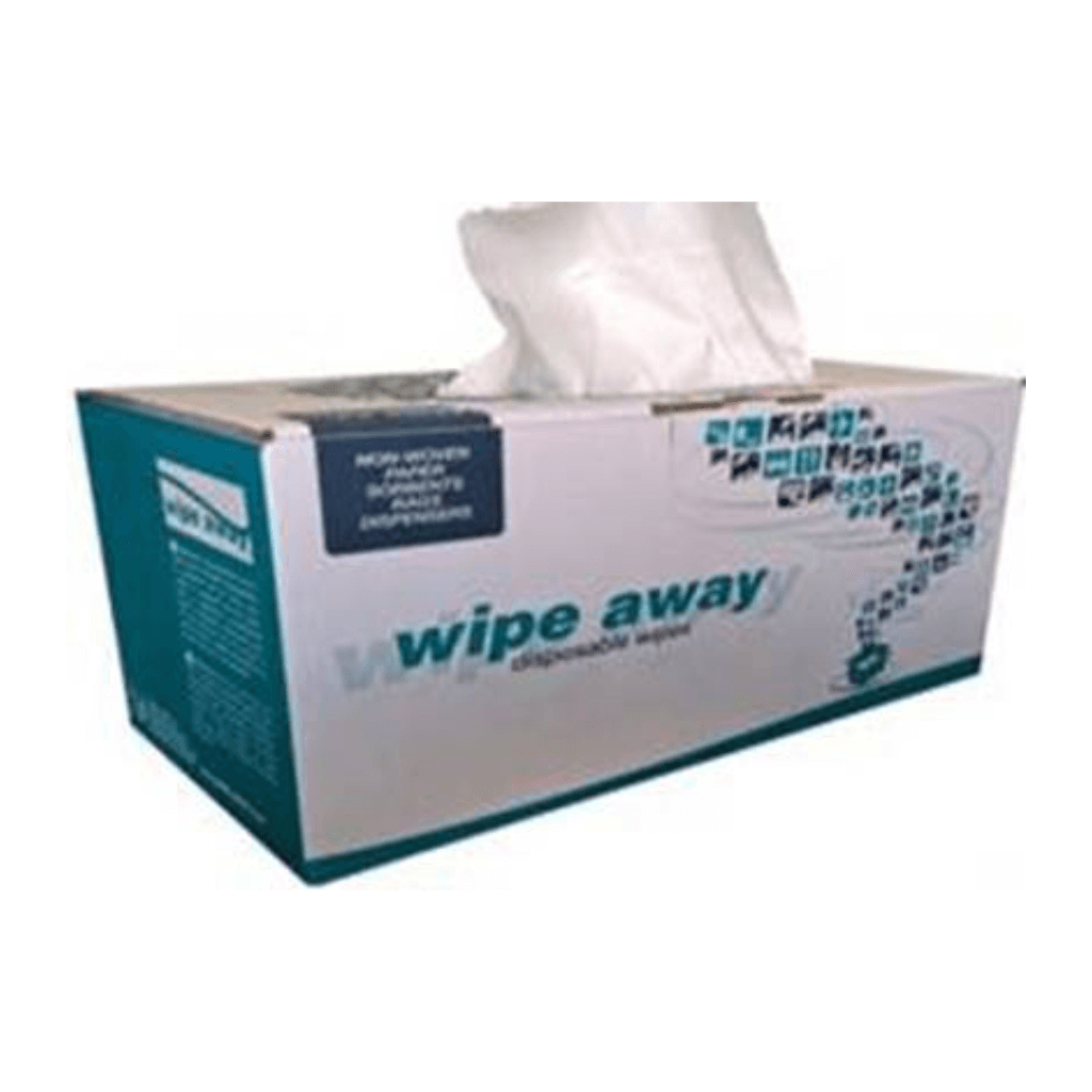 Wipe Away Disposable Wipes