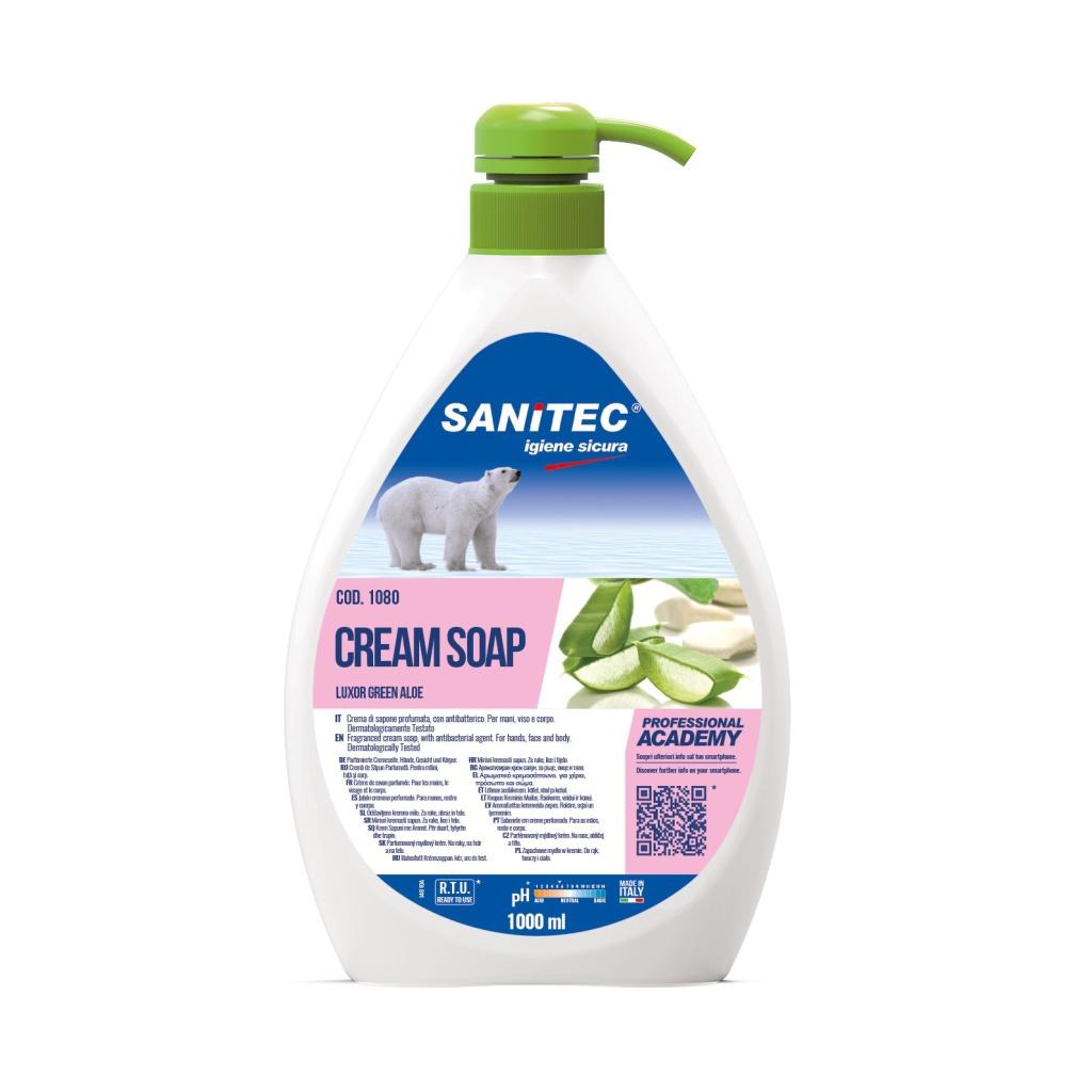 Hygiene Cream Soap 1,000ml
